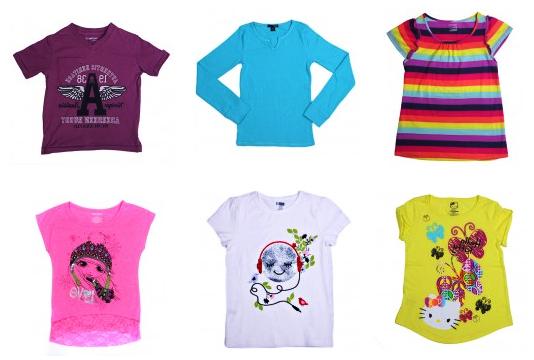 Obral Baju Anak 5000