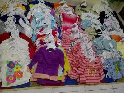 Pusat Kulakan Baju Anak Branded Murah Tanah Abang