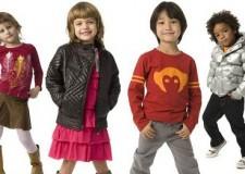 Kulakan Baju Anak Branded Pasar Pagi Mangga Dua