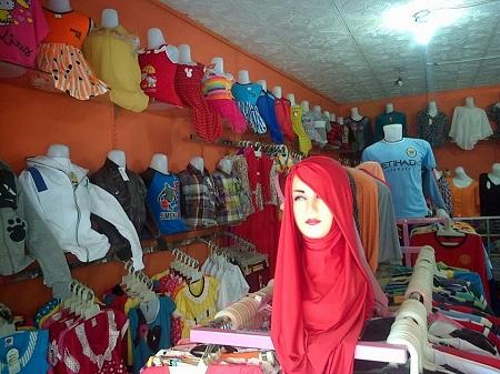 Kulakan Baju Anak Dan Wanita Murah Harga Pabrik