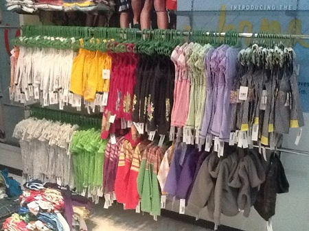 Kulakan Baju Branded Stocklot Sisa Export