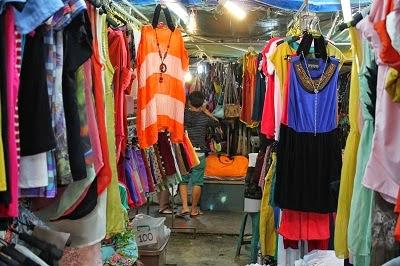 Kulakan Baju Murah Di Bandung