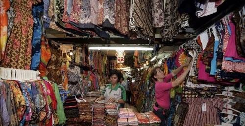 Kulakan Pakaian Murah Di Jawa Tengah
