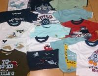 Grosir Baju Anak di Bandung