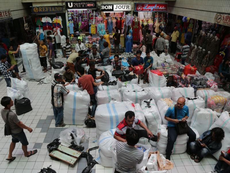 Tempat Dan Lokasi Grosir di Bandung