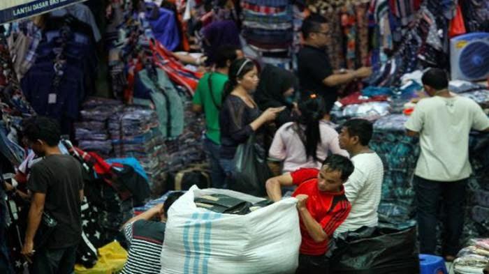 Tips Belanja Grosir Baju Anak di Bandung