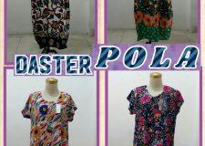 Pusat Kulakan Daster Pola Dewasa Murah Surabaya