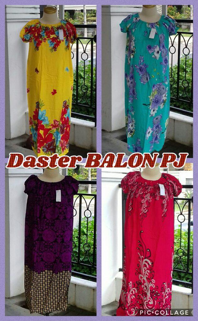 Supplier Daster Balon Panjang Dewasa Murah 26Ribu