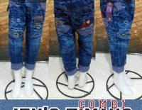 Produsen Jeans Combi Timang Anak Laki Laki Murah Surabaya