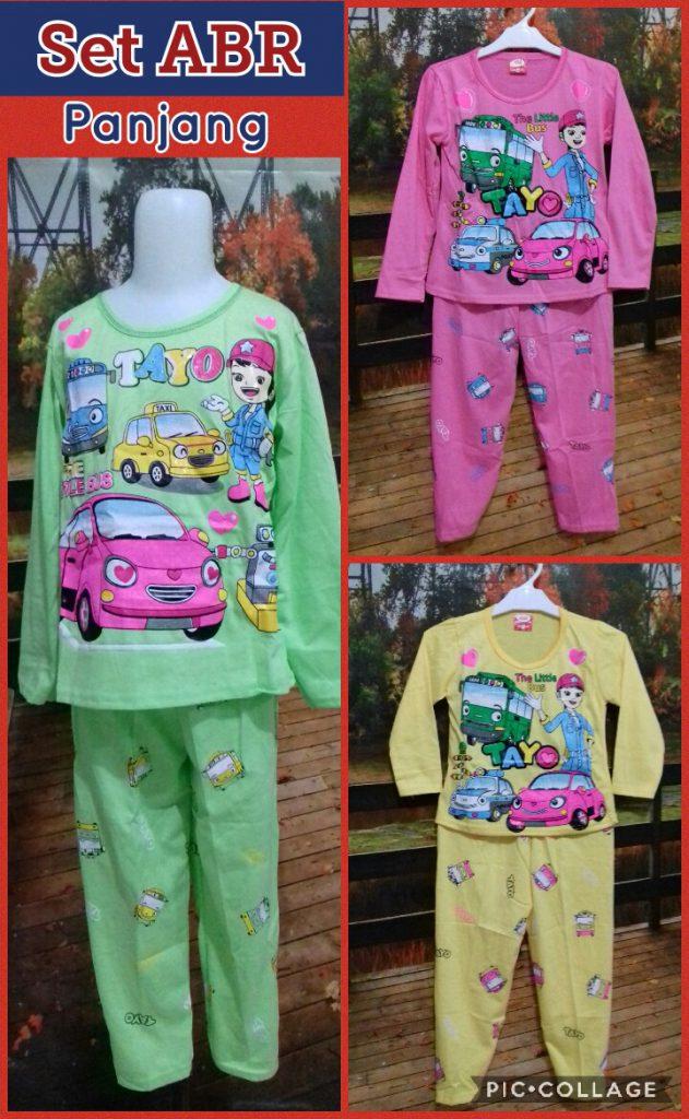Supplier Baju Anak Setelan Terbaru Murah Surabaya 27ribuan