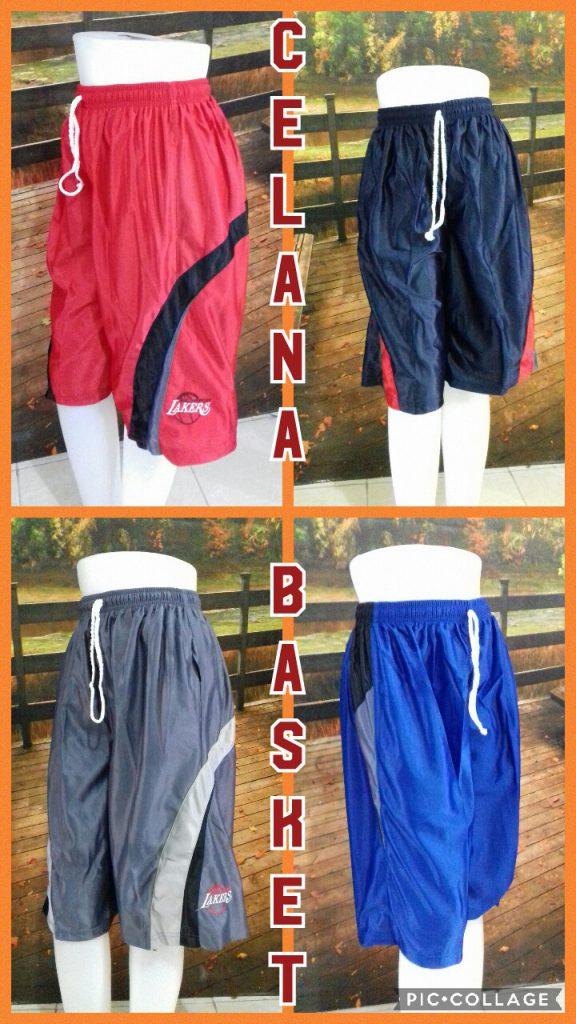 Distributor Celana Basket Murah Surabaya 21ribuan