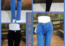 Grosir Jeans Cewe Dewasa Murah Surabaya 60ribuan