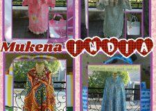 Pabrik Mukena India Terbaru Murah Surabaya 97ribuan