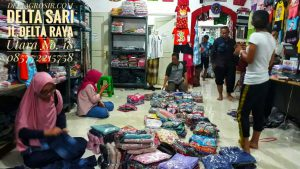Kulakan Daster Surabaya