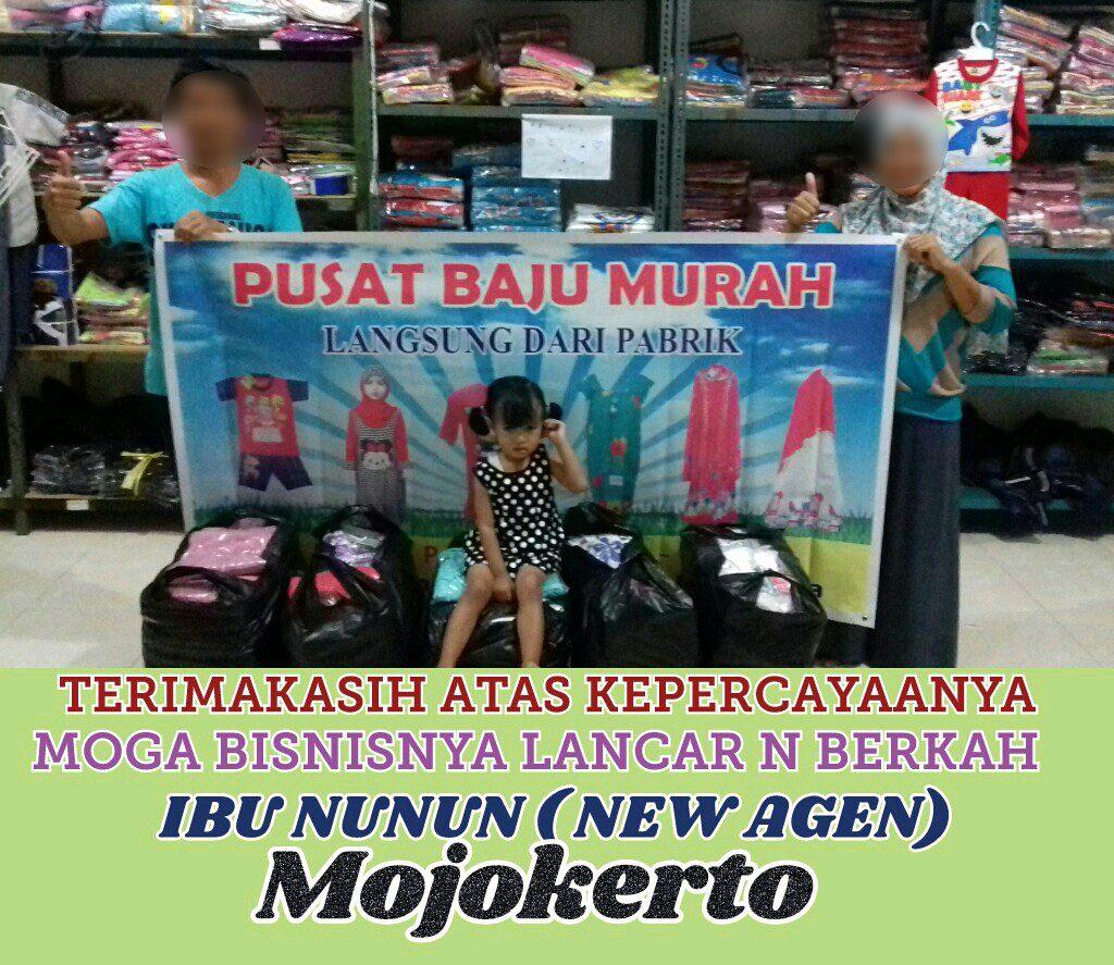 Kulakan Mukena Surabaya