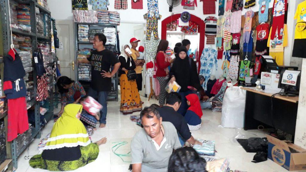 Kulakan PIYAMA Surabaya
