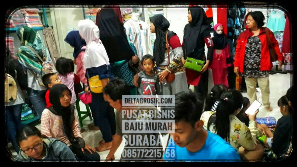 Kulakan SETELAN Surabaya