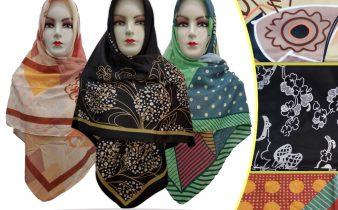 Grosir Jilbab Dewasa Murah 20ribuan