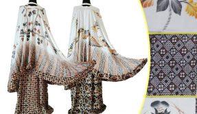 Grosir Mukena Lukis Batik Murah 75ribuan