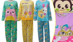 Pabrik Baju Tidur Korea Panjang Murah di Surabaya