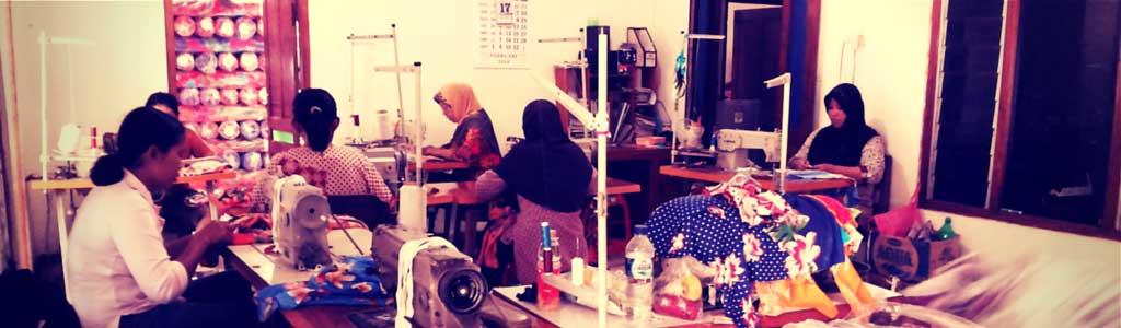 Konveksi Baju Murah Bandung