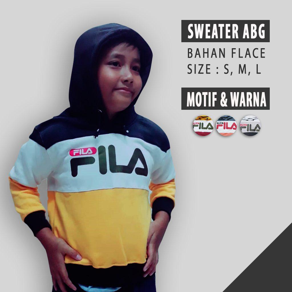 Distributor Sweater ABG Murah di Surabaya