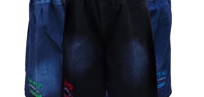 Grosir Jeans Nick Anak Murah di Surabaya