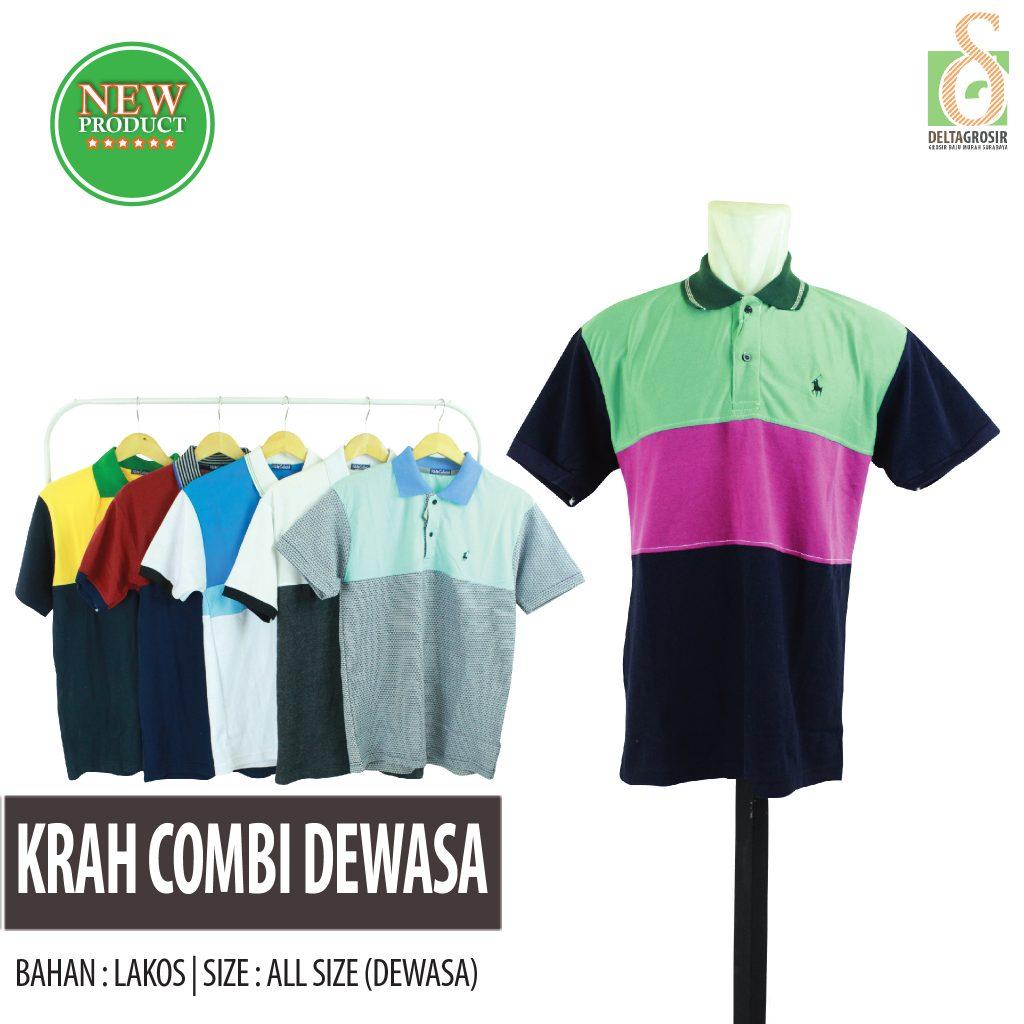 Distributor Krah Combi Dewasa Murah