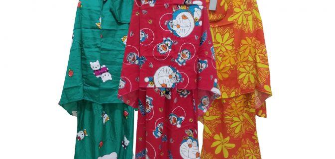 Produsen Mukena Bali Anak Murah di Surabaya
