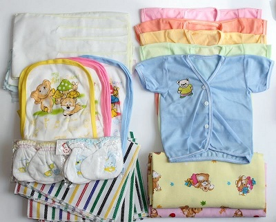 Grosir Kulakan Baju Bayi Baru Lahir