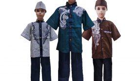 Pabrik Koko Boy Anak Murah di Surabaya