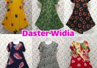 Kulakan Daster Widia Sidoarjo